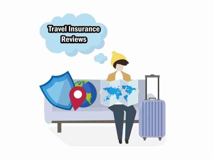 travel insurance revires