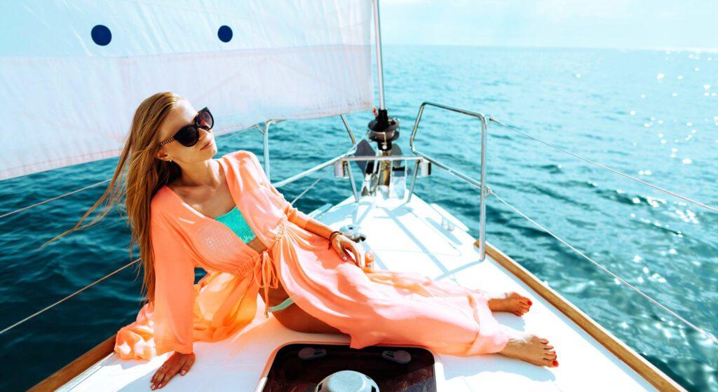 Luxury Vacations